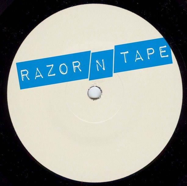 razor n tape logo