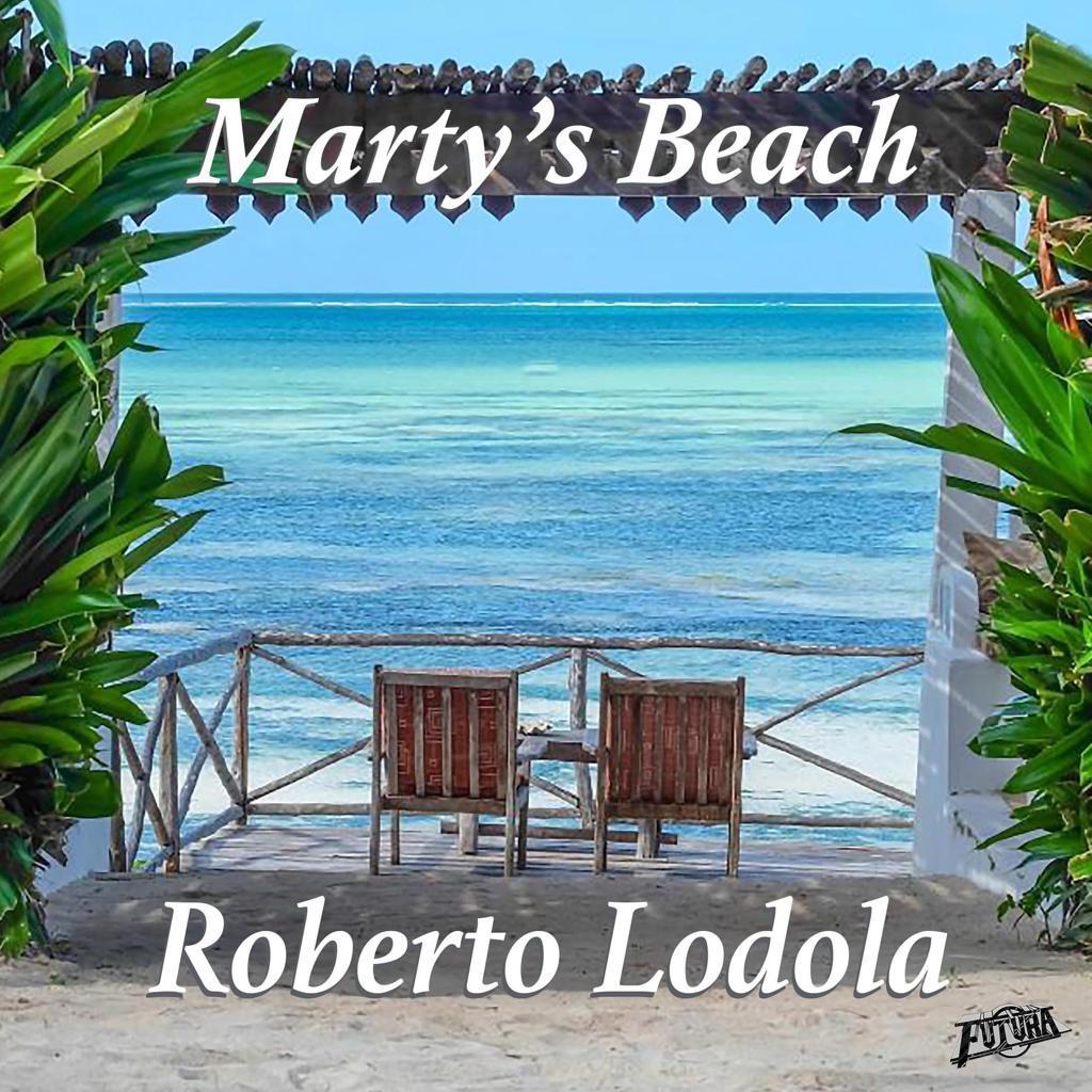 roberto lodola martys beach art