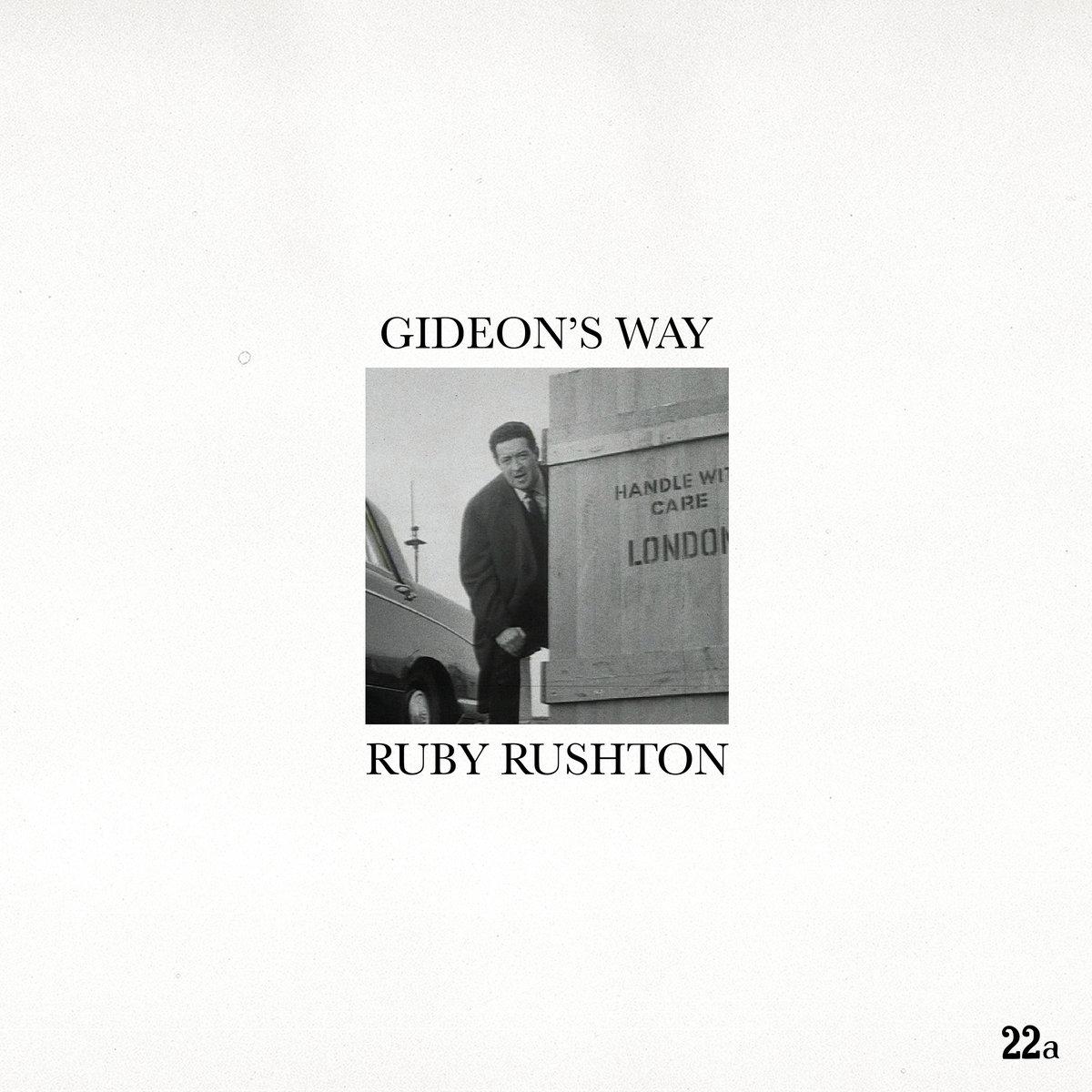 Ruby Rushton Gideons Way LP