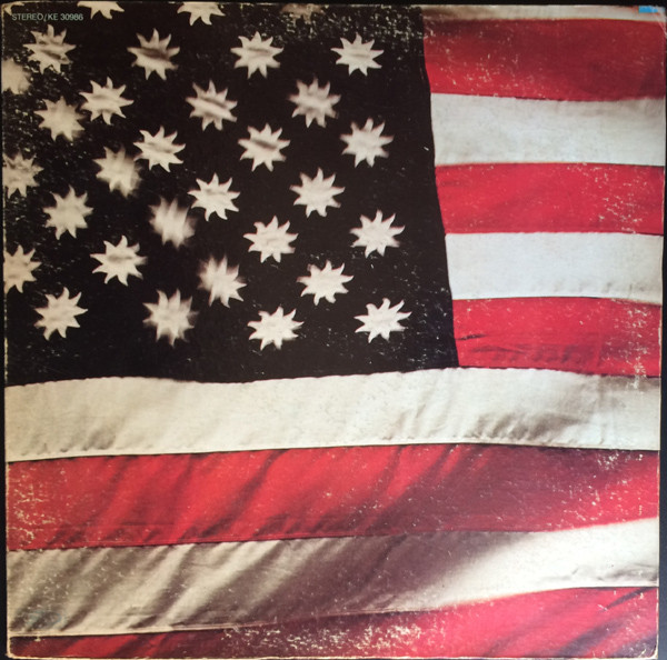 Sly & The Family Stone – There's A Riot