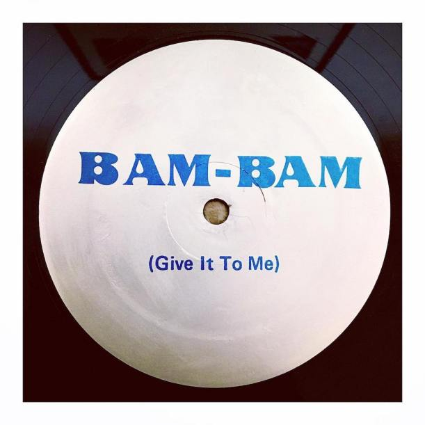 balearic mike bam bam