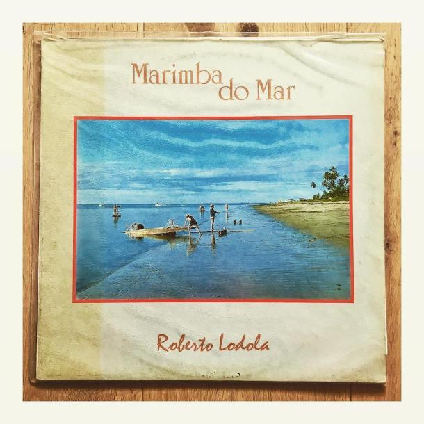 Balearic Mike Marimba do Mar