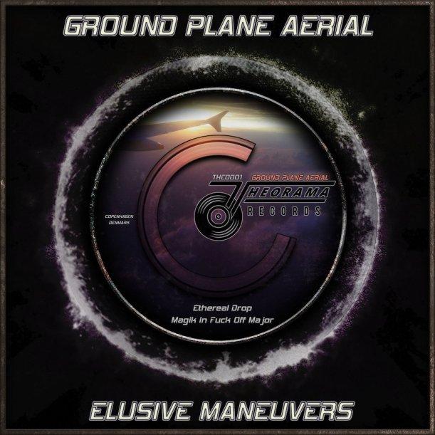 Ground Plane Aerial