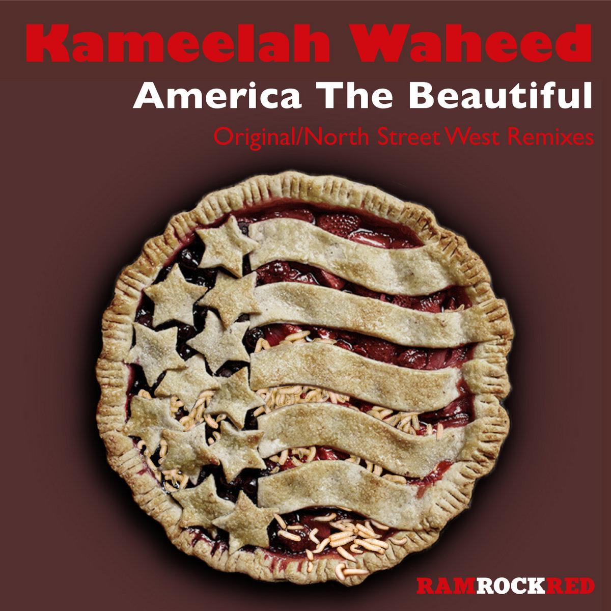 Kameelah Waheed ART