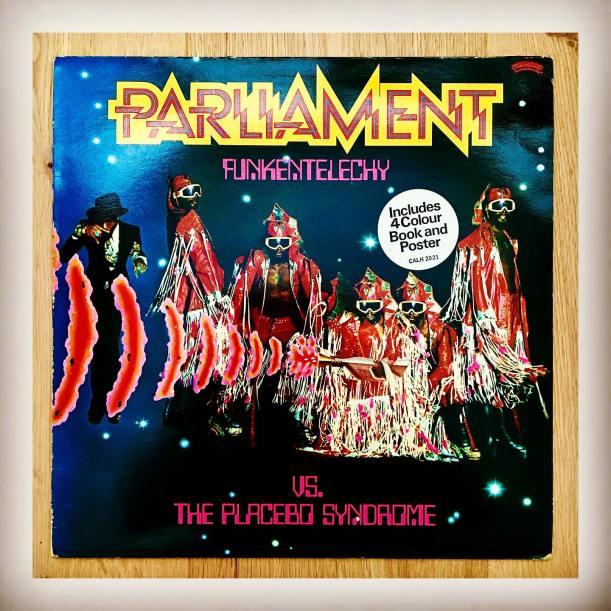 Parliament balearic mike