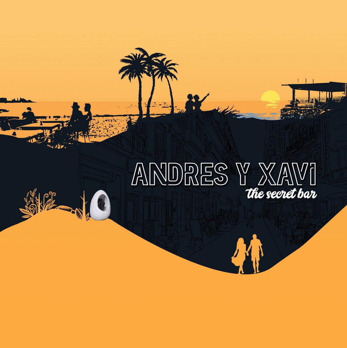 Andres Y Xavi : Rickies Alibi