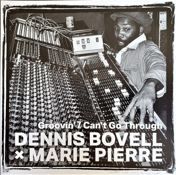 Dennis Bovell Marie Pierre