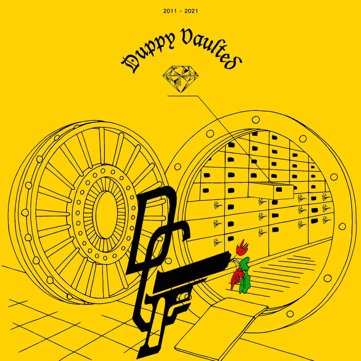 DUPPY GUN : Duppy Vaulted (2011 - 2021)
