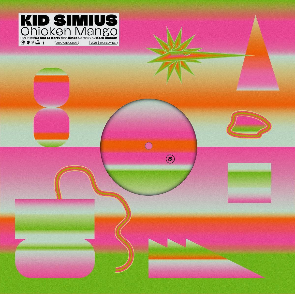 Kid Simus