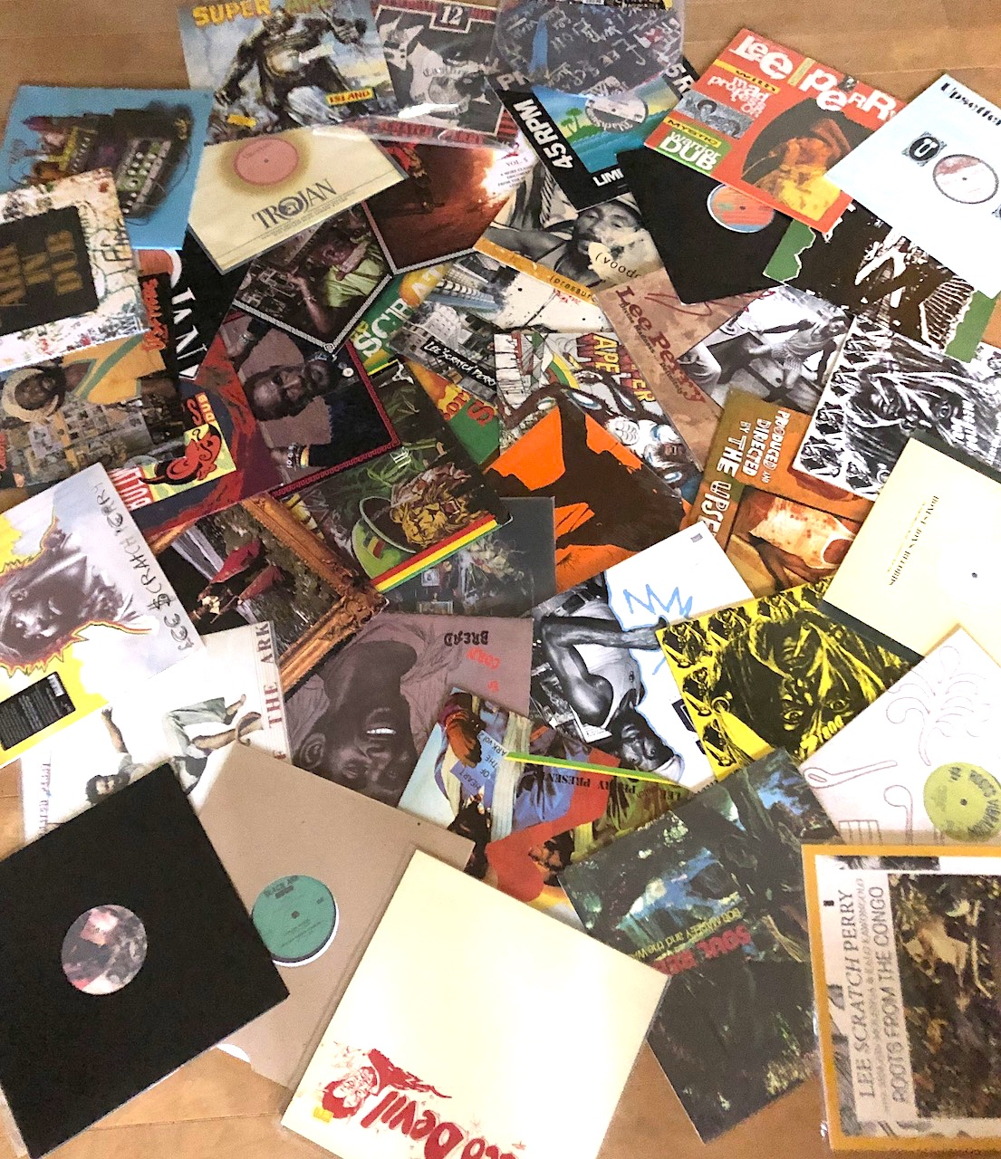 Lee Perry LPS