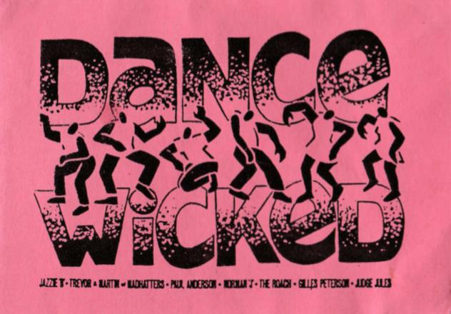 paul doc dance wicked 1