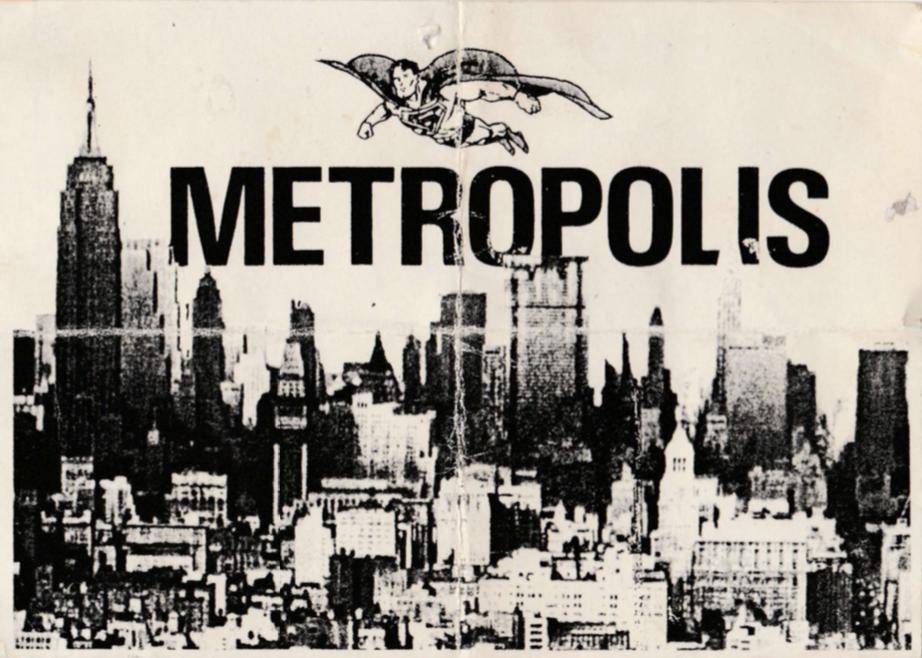 paul doc metropolis