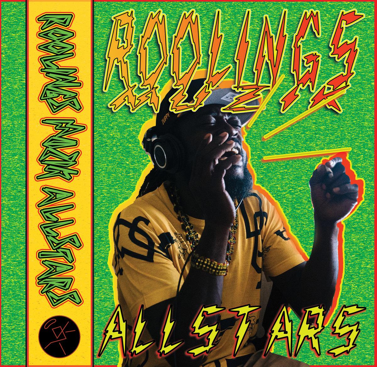Rolling Muzik : Roolings Muzik Allstars