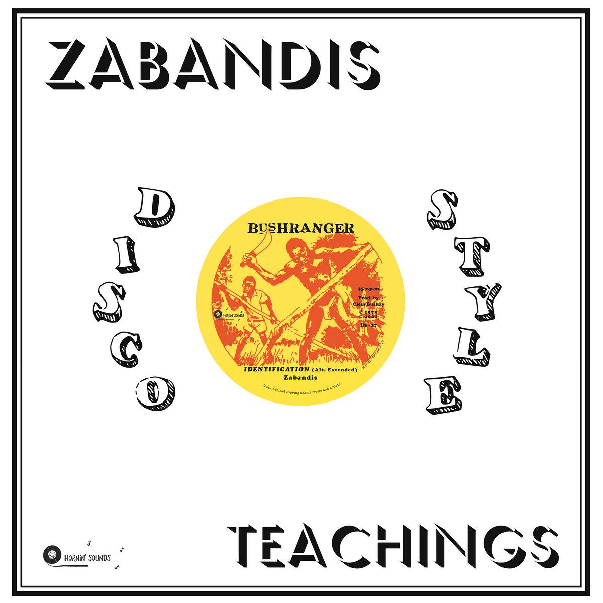 Zabandis : Teachings
