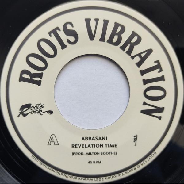 Abbasani - Revelation Time