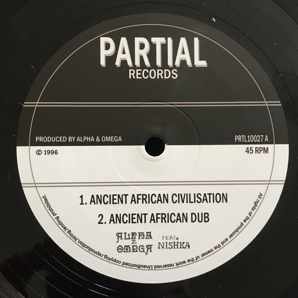Ancient African Civilisation