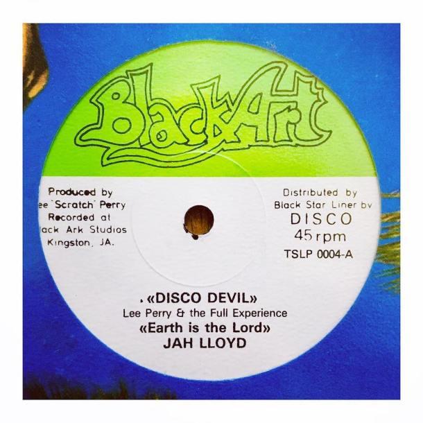 Balearic Mike Disco Devil