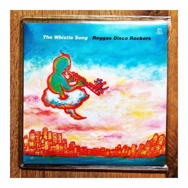 Balearic Mike Reggae Disco Rockers