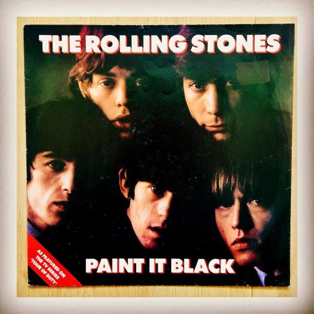 Balearic Mike Rolling Stones