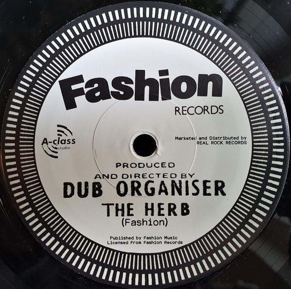 Dub Organiser : The Herb