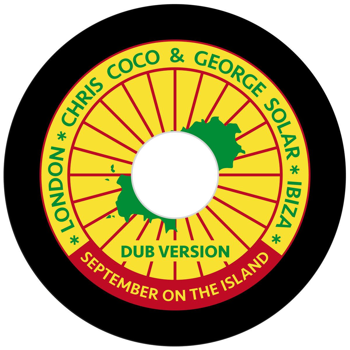 George Solar : September On The Island