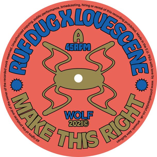 lovescene Label A