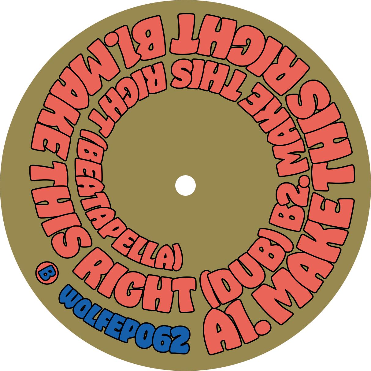 lovescene Label B