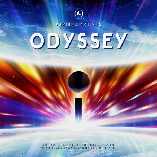 Lumina Odyssey