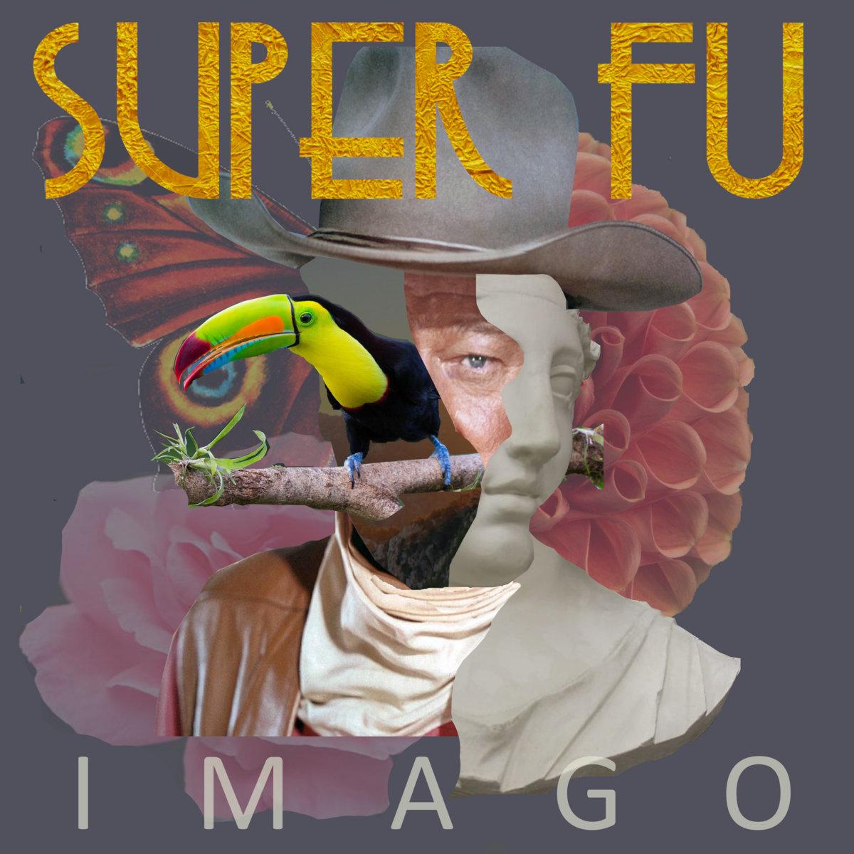 Super FU Imago Art
