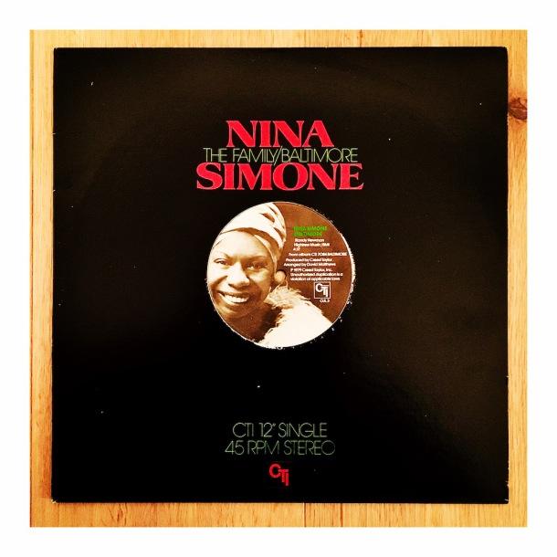 Balearic Mike Nina Simone