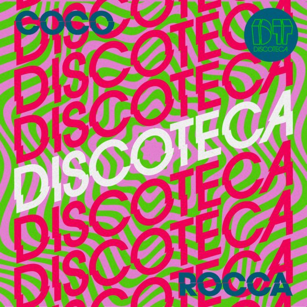 DJ Rocca Chris Coco Version