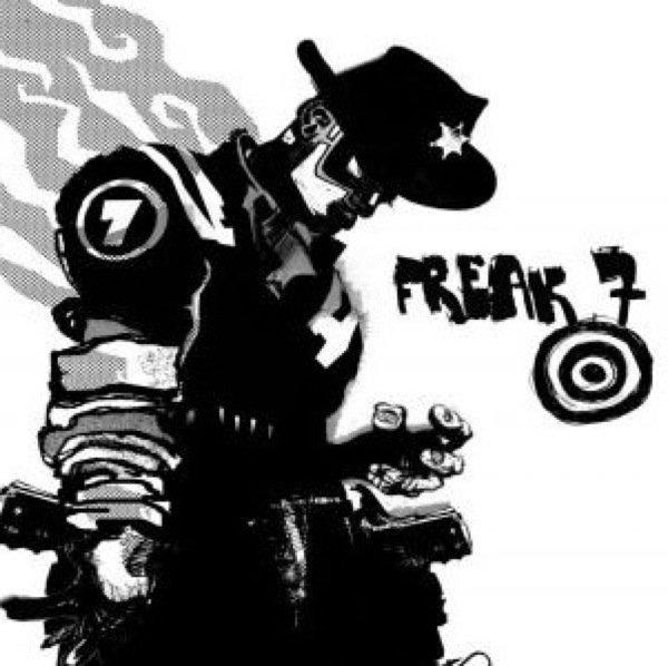 Freak Seven : Ya Bosmang